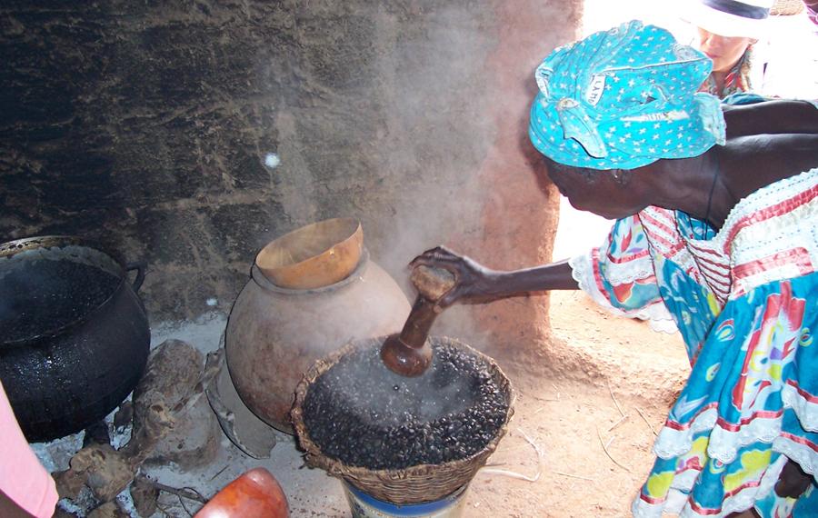 ONG Mujeres Burkina