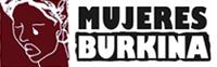 Mujeres Burkina Logo